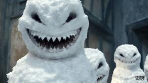 Sentient Snowmen