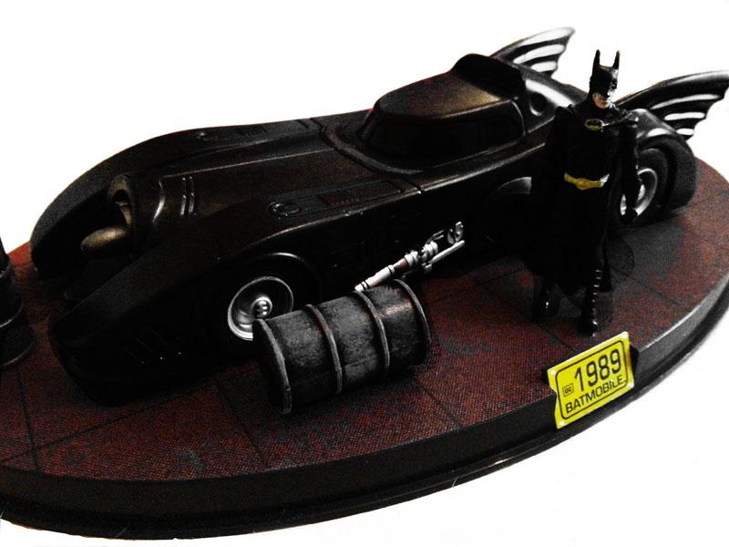 bat mobile 2a