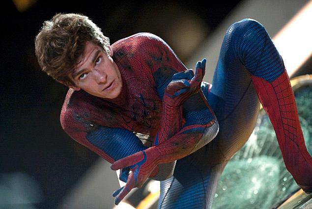 spiderman-web