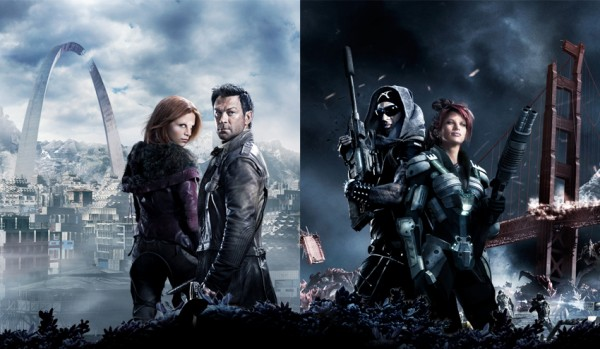 Defiance TV Series & Videogame