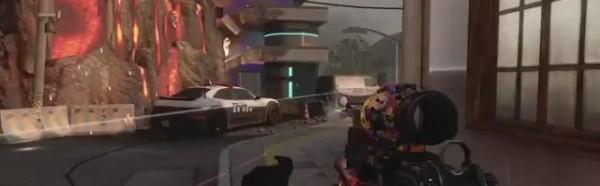 Black Ops 2: Uprising