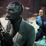 Batman: Arkham Origins Torture