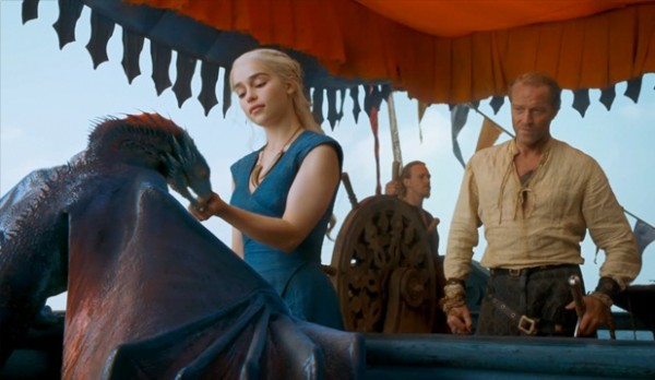 Game of Thrones has made fantasy appeal to the masses