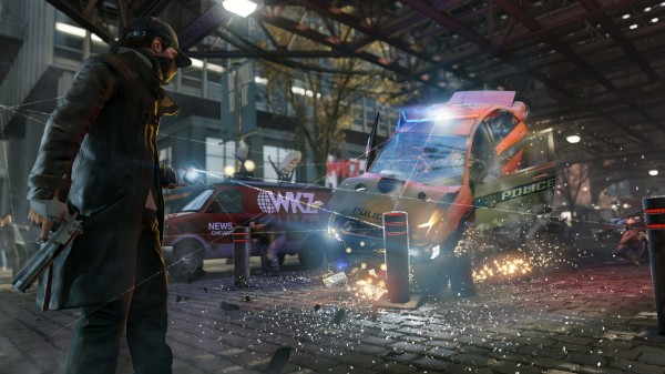 Although only a small part of the game, Ubisoft want hacking authenticity