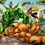 Big Hero 6 Members