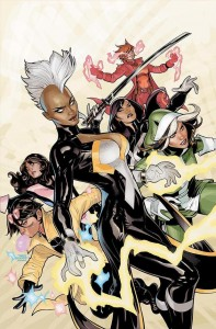 comics-x-men-variant-cover-terry-dodson