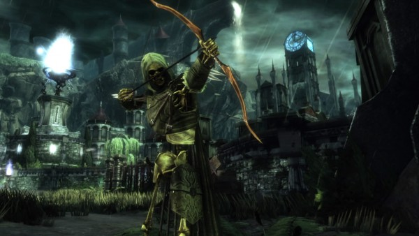 Neverwinter Undead Archer