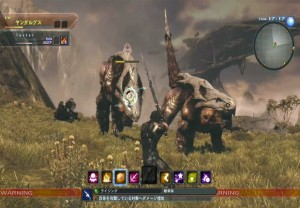 Open-world RPG 'X' looks impressive but is just it too little, too late for the Wii U?