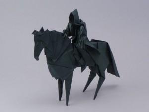 Nazgul Origami