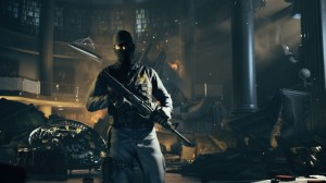 Sony and Microsoft seem eager to display their exclusives this year. Anybody wanting to play 'Quantum Break' will need to shell out for an Xbox One.