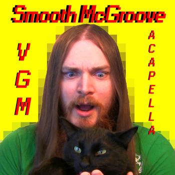 Smooth McGroove's album VGM Acapella Volume 1