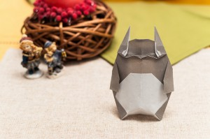 Totoro Origami