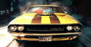 Open-world racer the crew takes place in a fully persistent online world.
