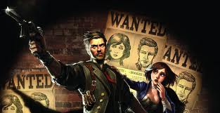 Bioshock Infinite DLC on their way