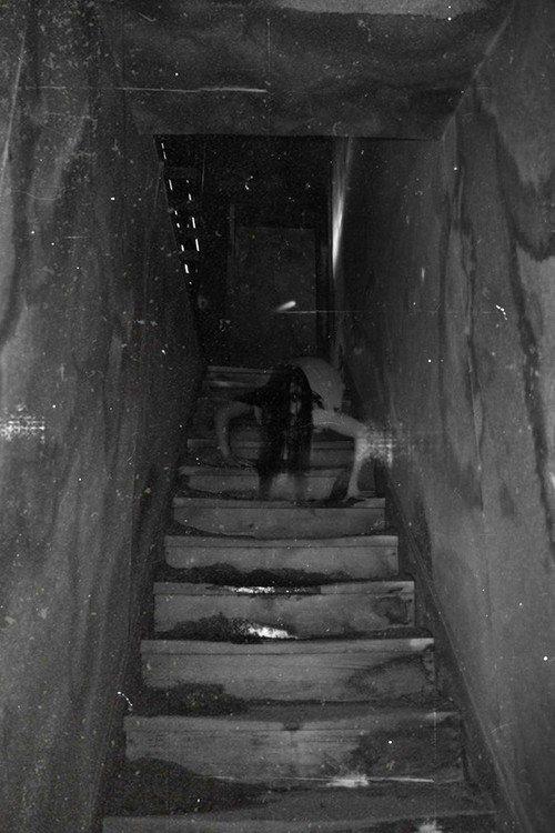 creepybasement