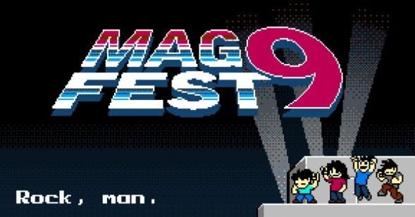 MagFest: Music and Gaming Festival