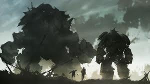 Shadow of the Colossus