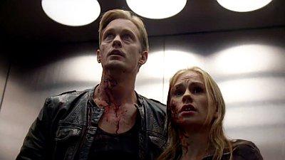 True Blood Season 6 - Eric & Sookie
