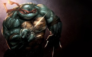 wallpaper-raphael-teenage-mutant-ninja-turtles-wide