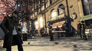 Watch Dogs will include exclusive single player content for PS3 and PS4.