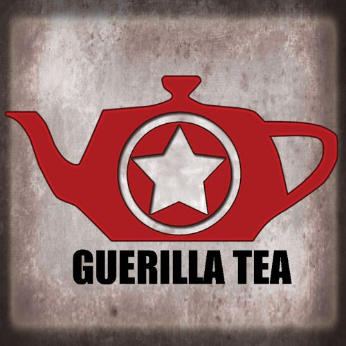 Guerilla Tea - Dundee Based Game Developer