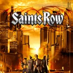 Saint's Row Box Art