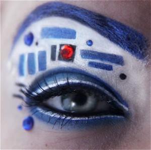 star wars make up 2