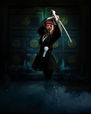 Rila Fukushima as Yukio