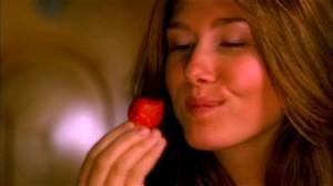 Kaylee Strawberry