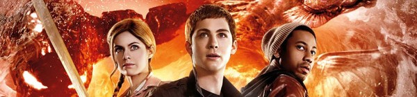 Percy Jackson: Sea of Monsters Header