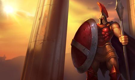 Pantheon: the Artisan of War