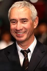 Roland Emmerich Director of Independence Day
