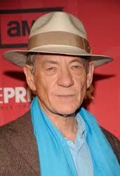 Sir Ian McKellen to play Sherlock Holmes