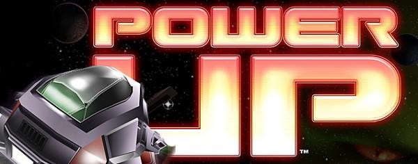 Power Up Header