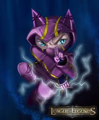 Kennen: The Heart of the Tempest
