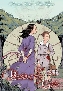 butterfly-gate-benjamin-read-chris-wildgoose-improper-books