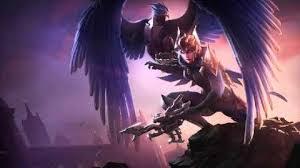 Quinn & Valor:  Demacia's Wings