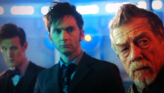 3 Doctors