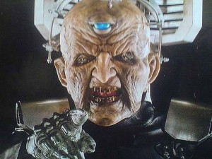 Davros: Creator of the Daleks