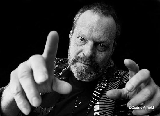 Terry Gilliam: 12 Monkies Film Director