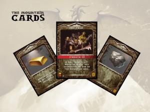 mountain cards