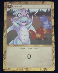 Definitely my favourite card in the game!