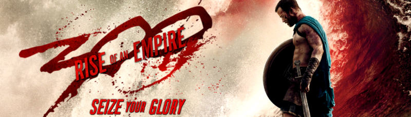 300: Seize Your Glory Header