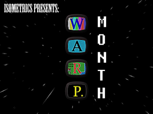 Warp Month