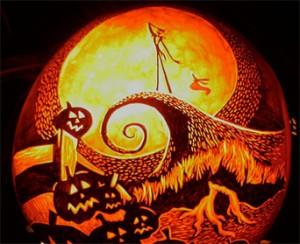 nightmare-before-christmas-pumpkin-300x244