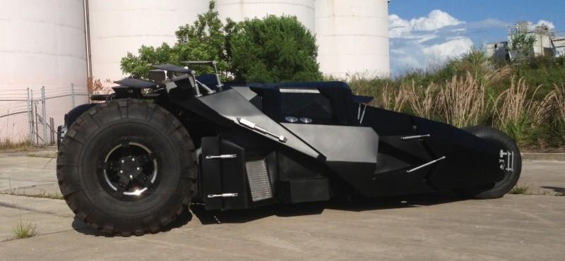 Road Legal Batman Tumblr