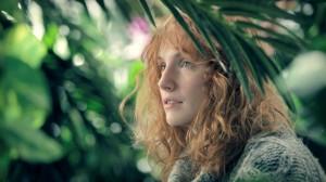 Magdalena Rózanska in 'The Girl From The Wardrobe'