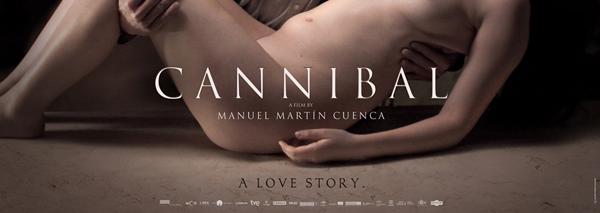 Promo Teaser for Cannibal