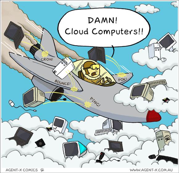 cloudcomputers