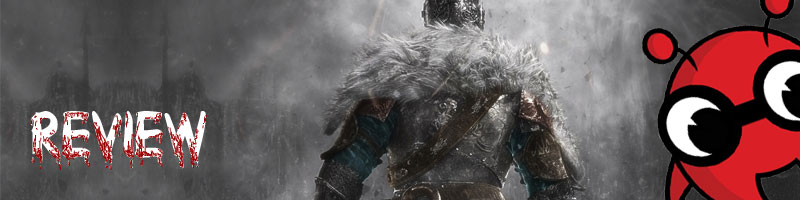 Dark Souls II Header